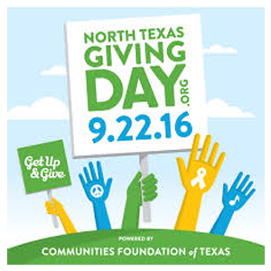 NORTH TEXAS COMMUNITY GIVING FUND